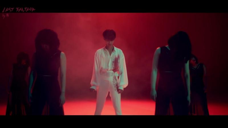 N ( Cha Hak Yun / VIXX ) - LAST FANTASIA Performance Video