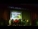 Вожатский концерт Открывашка