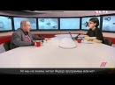 Веллер vs Бычкова. Скандал на Эхе Москвы
