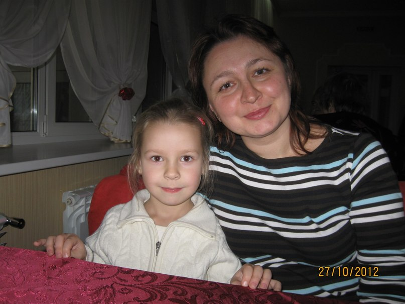 photo from album of Oksana Borovkova №2