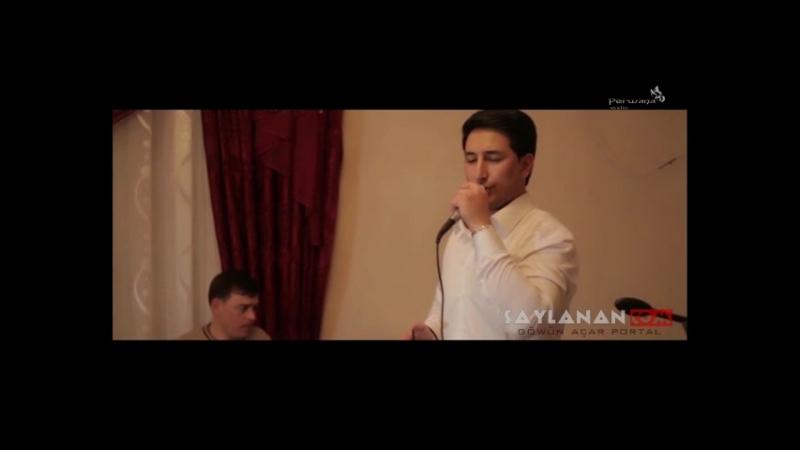 Dowran_Gurbansahedow-_Sachlaryn_[www.SAYLANAN.com].mp4
