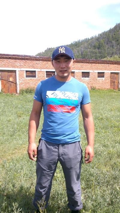Доржо Галсанов, 3 января , Улан-Удэ, id168967056
