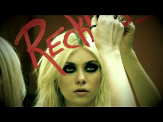 The Pretty Reckless - Make Me Wanna Die (2010)