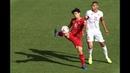 Highlights Jordan 1 2 4 1 Vietnam AFC Asian Cup UAE 2019 Round of 16