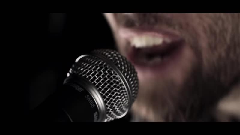 Genesis - Mama (metal cover by Leo Moracchioli)