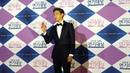 141231 CBSTV 현우 (Hyun Woo) KBS 연기대상 레드카펫