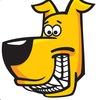 Пивной бар в Праге «Зубатый пёс»