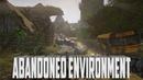 Abandoned Environment | Speed Level Design (Unity 5)