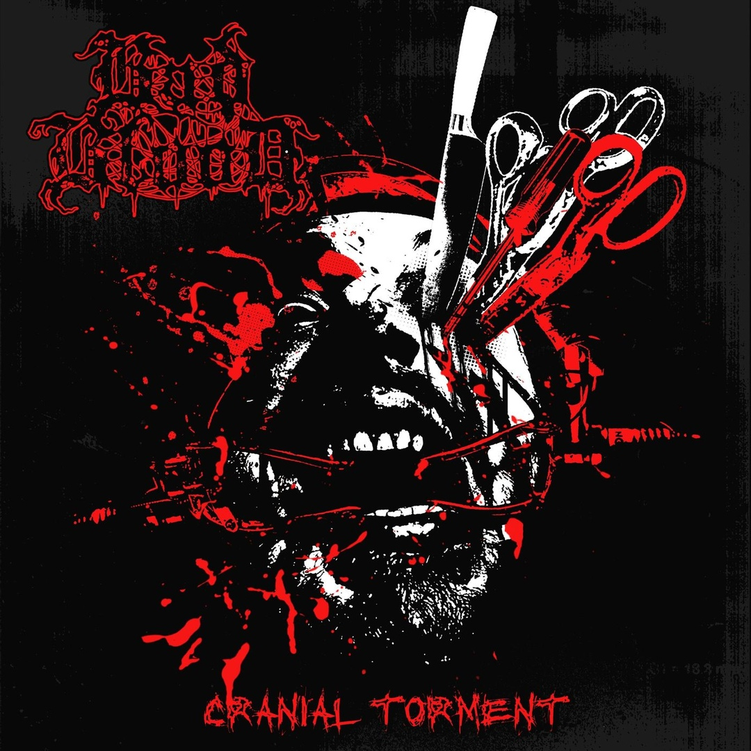 Bad Blood - Cranial Torment (2019)