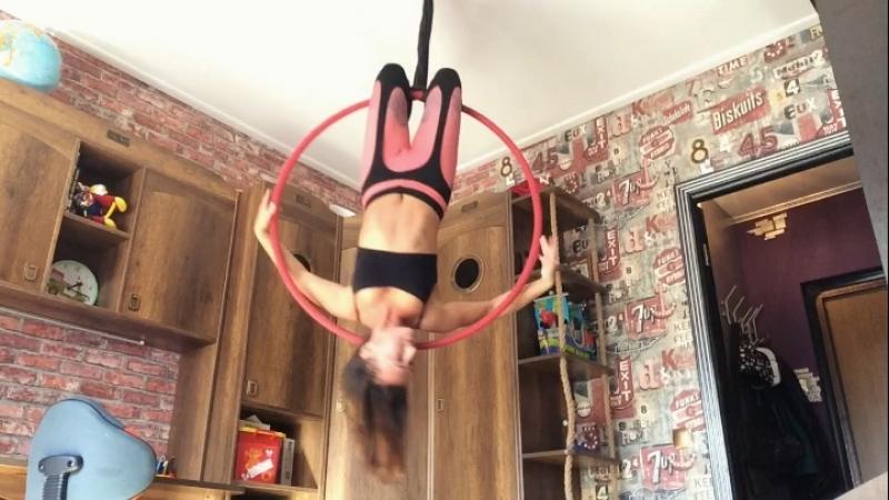 Air hoop