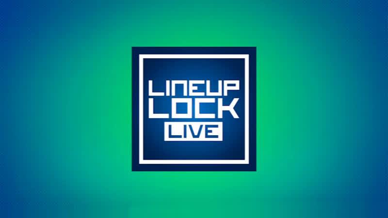 Lineup Lock LIVE NFL Week Analysis, Pre-Game Debate and StartSit | Week 13