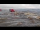 Водная тропа для грузовиков