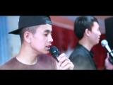 Islom ft Abdurashid - Muhabbat Azobi (Bobur Bit Box)