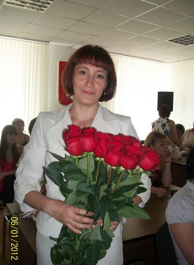 Светлана Каранкевич, 2 июля , Оренбург, id201441321