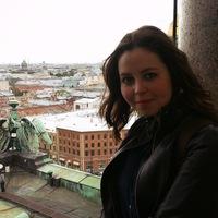Анастасия Форгунова