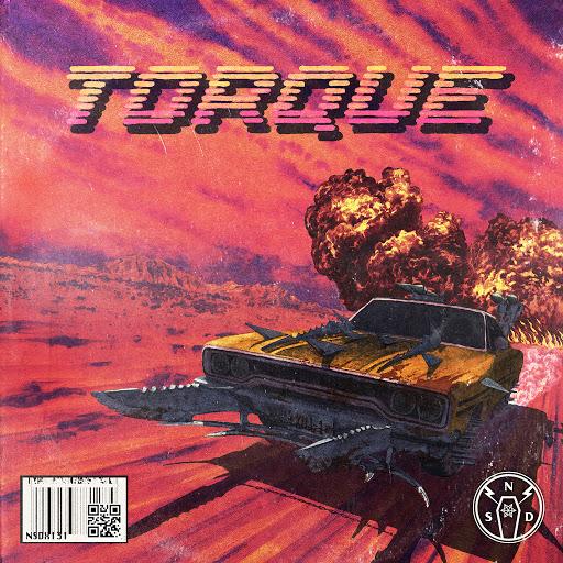 Space Laces альбом Torque