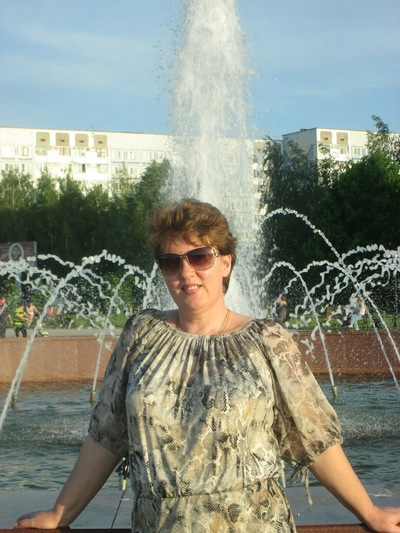 Марина Евланова, 19 октября , Нижнекамск, id221991188