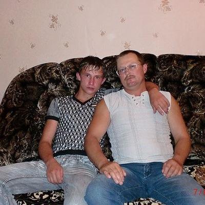 Валерий Прогожук, 19 сентября , Канск, id209709249