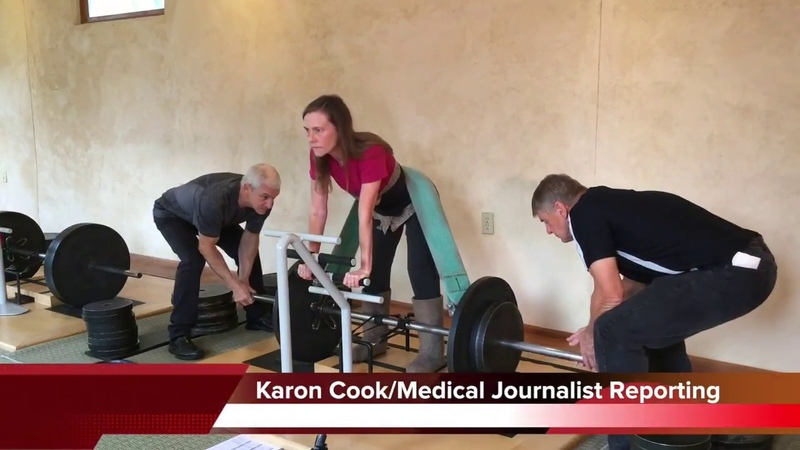 Is Gravitation Wellness a Miracle Gym? | CNN iReport