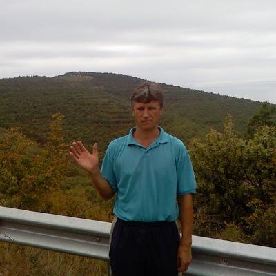 Артур Чичкан