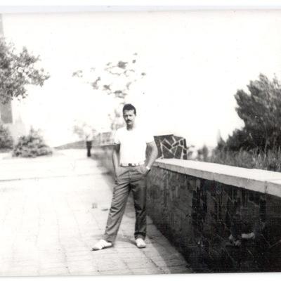 Сергей Леонидов, 16 июня 1996, Калининград, id193827408
