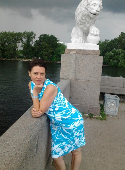 Наталия Сергеева, 19 мая , Санкт-Петербург, id222200757
