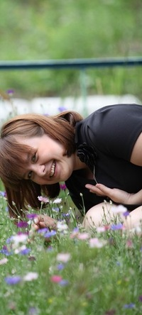 Светлана Шадрова, id184340044