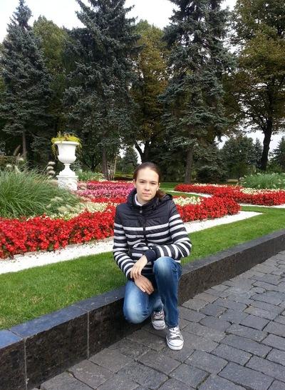 Катя Лысак, 14 сентября 1998, Тихорецк, id168665341