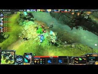 Fnatic vs Speed Gaming Game 2 ES Prime Cup