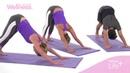 Занимайся йогой с программой Life от Wellness