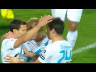 Краснодар  Зенит: полный обзор матча