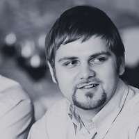 Алексей Федосенко