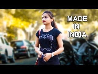 Made in India - Guru Randhawa | Romantic Love Story | New Version Love Song