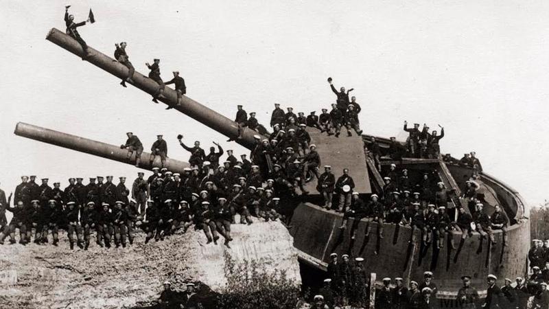 ФАКТ! Ракетами с подлодки В 1834 ГОДУ!