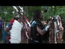 Индейцы в Тойла 2013 Сhoctaw spirit