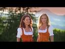 Sigrid Marina Wenn Die Sonne erwacht in den Bergen Offizielles Video