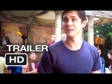 Перси Джексон - 2. Percy Jackson: Sea of Monsters Official Trailer #1 (2013) - Logan Lerman Movie HD