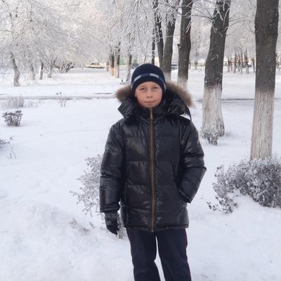 Дмитрий Репрынцев, 9 ноября 1981, Горшечное, id198545846