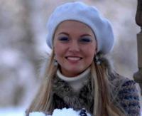 Анастасия Хмельницкая, 5 августа 1986, Днепродзержинск, id172241711