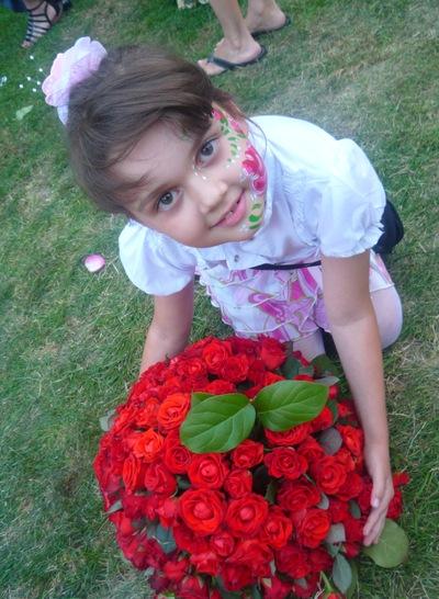 Валерия Агафонова, 5 декабря , Макеевка, id193713233
