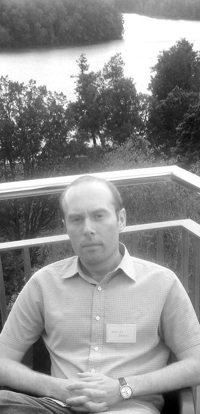 Nikolay Rakin, 17 января 1983, Москва, id3054755