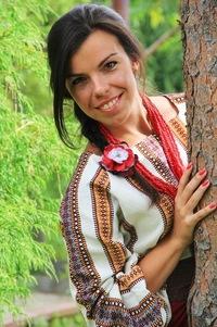 Христина Ніколайчук, 20 апреля , Львов, id93945481