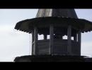 Glockenspiel Kapelle des Erzengels Michael Insel Kishi Kischi Кижи Kischat Kizhi Island Kiži Kiży