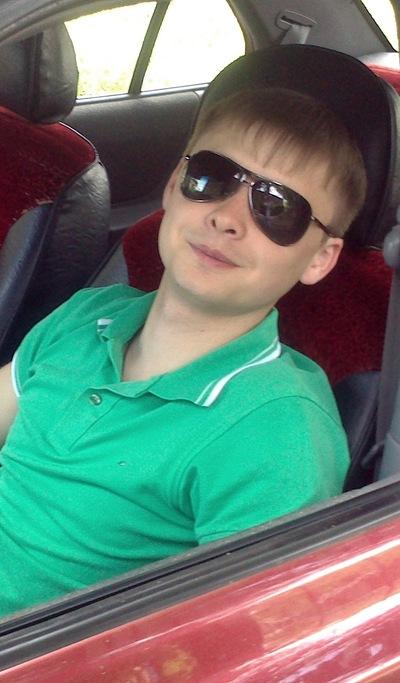 Ринат Насибуллин, 25 августа , Москва, id55464435