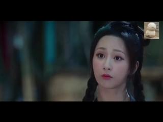 Eng Sub [MV] Love Frost (情霜) - Yang Zi (杨紫) Heavy Sweetness Ash-like Frost (香蜜沉沉.mp4