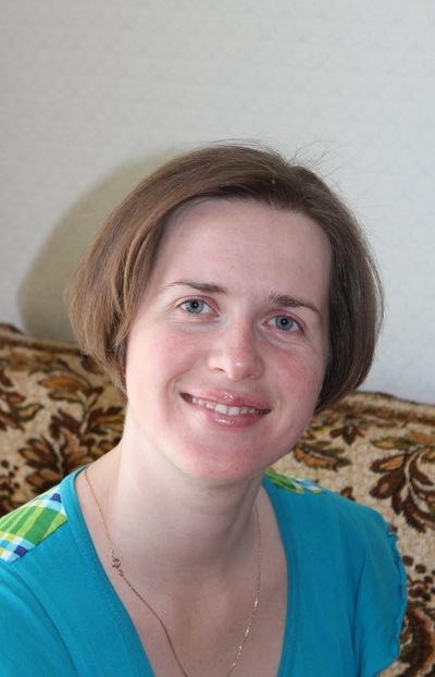 Оленька Архипова