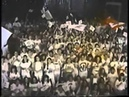 ELEIÇÃO DE 1989 - JINGLE DE LULA 13 LULA LÁ