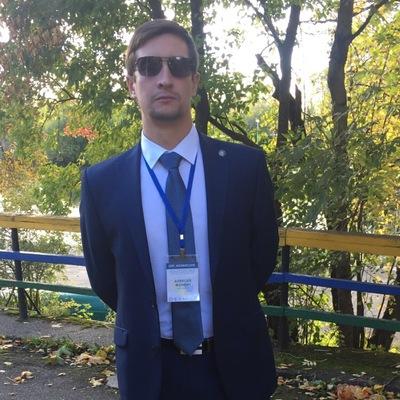 Алексей Фомич