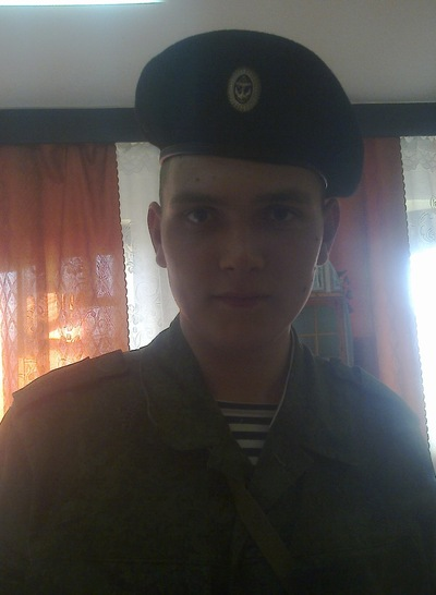 Сергей Абрамов, 16 октября , Котлас, id107952017