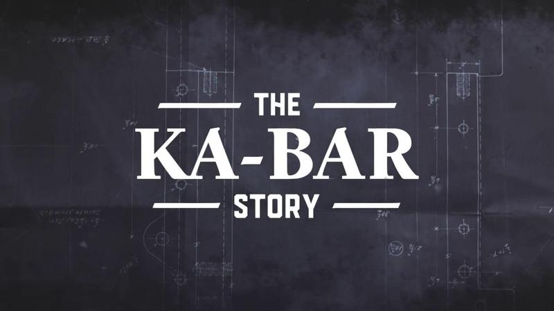 The KA-BAR Story - The Complete Documentary